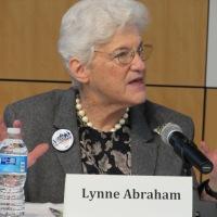 Lynne Abraham's Vision For Philadelphia