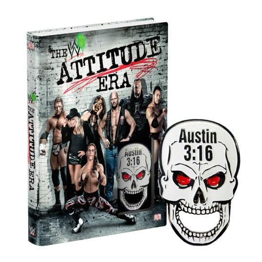 The WWE Attitude Era