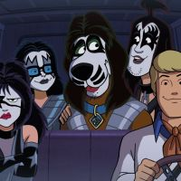 Movie Review: Scooby-Doo! & KISS Rock & Roll Mystery