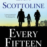 Book Review: Every Fifteen Minutes by Lisa Scottoline