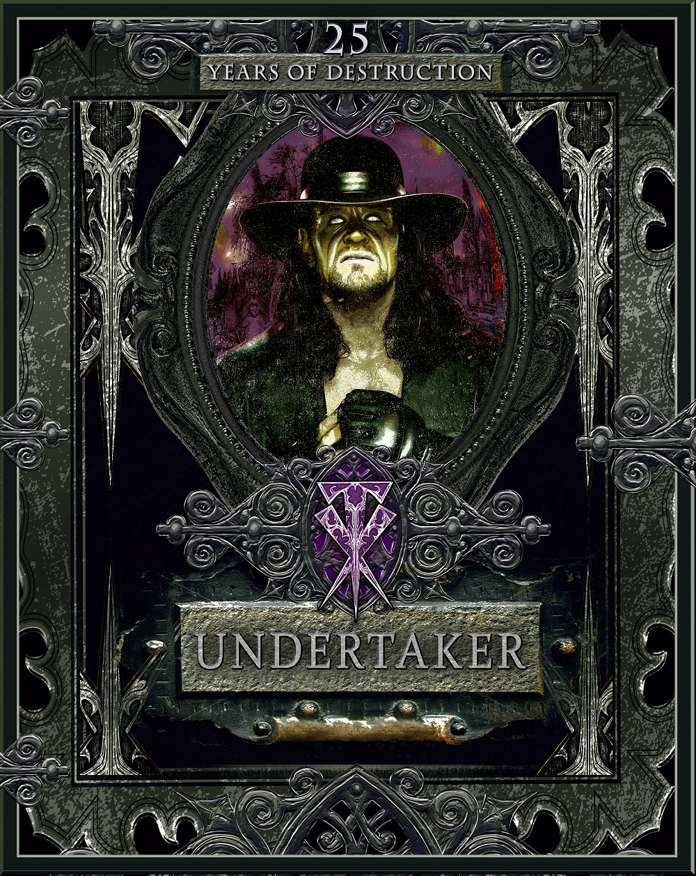 Portada-de-Undertaker.-25-Years-of-Destruction