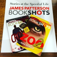 Why Did James Patterson's BookShots Fail?
