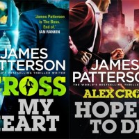 Cross My Heart and Hope To Die by James Patterson