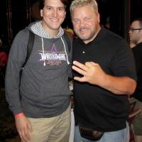 Icons of Wrestling II: Sting, Bret Hart & Shane Douglas