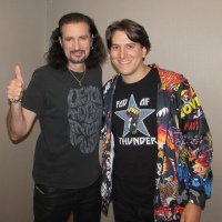 A Conversation With Bruce Kulick