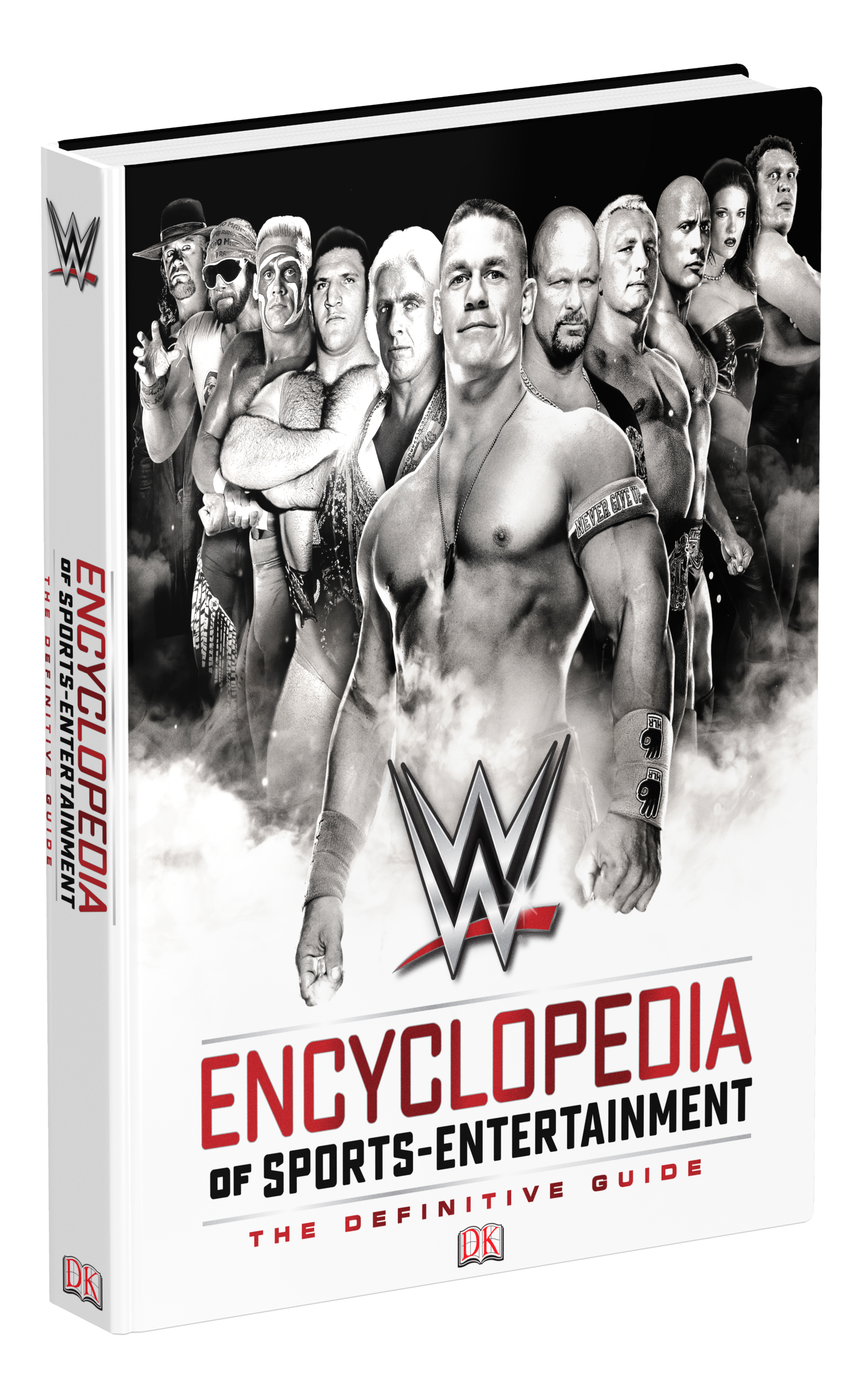 wwe_encyclopedia_3rd_3d