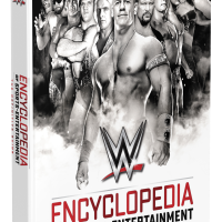 Book Review: WWE Encyclopedia of Sports-Entertainment