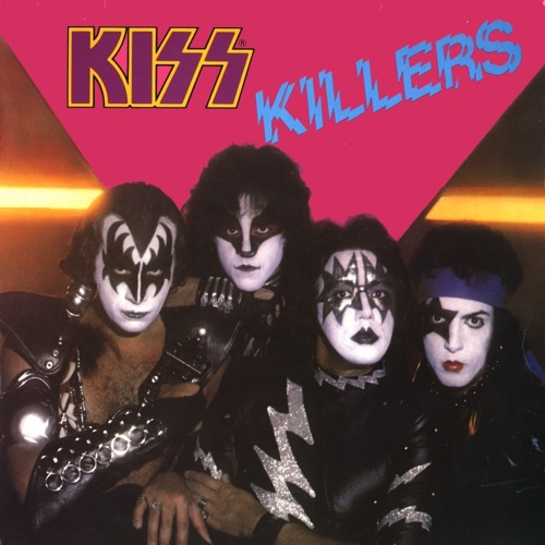 kiss-killerscompilation