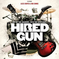 Movie Review: Hired Gun