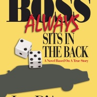Book Review: The Boss Always Sits In The Back