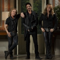 Catching Up With Drummer Deen Castronovo