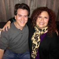 Catching Up With Melissa Manchester