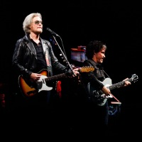 A Conversation With Daryl Hall And John Oates