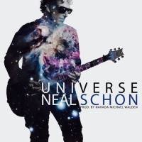 Review: Neal Schon's Universe
