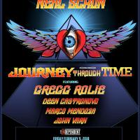 Journey's Neal Schon Discusses Def Leppard Tour, New Solo Album And Steve Perry