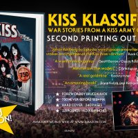 Book Review: KISS Klassified