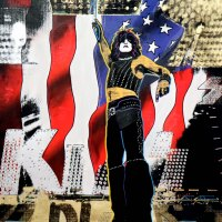 Starchild Speaks: Paul Stanley on Art, KISS, and Loving Life