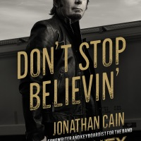 Book Review: Don't Stop Believin' by Jonathan Cain