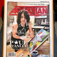 Paul Stanley's Art Show