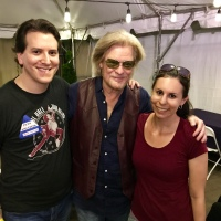 Meeting Daryl Hall