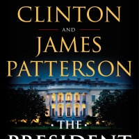 Book Review: The President Is Missing