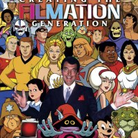 Book Review: Creating The Filmation Generation