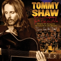 Tommy Shaw's Sing For The Day!