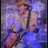 A Conversation With Ted Nugent