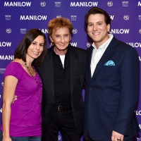Manilow Magic In Vegas