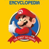 Book Review: Super Mario Bros. Encyclopedia