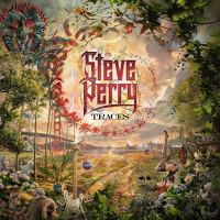 Review: Steve Perry's Traces