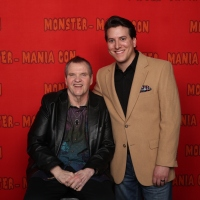 Meeting Meat Loaf