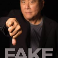 Audiobook Review: Fake by Robert Kiyosaki