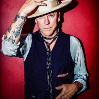 A Conversation With Kiefer Sutherland