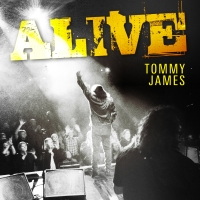 Review: Alive by Tommy James