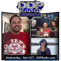 DDP Radio: Episode 380