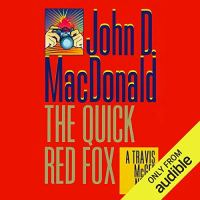 Audible Review: The Quick Red Fox