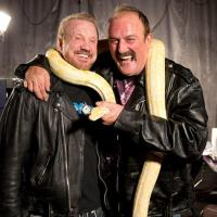 In The Snake Pit With Jake Roberts