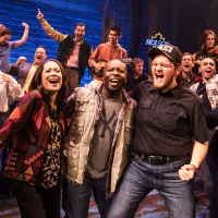 Spectacular Opening Night For Come From Away