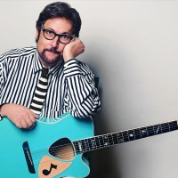 A Conversation with Stephen Bishop
