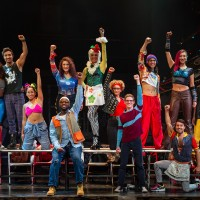 RENT Celebrates 20th Anniversary In Philly