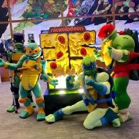 35 Years Of Teenage Mutant Ninja Turtles