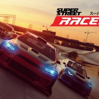 Review: Super Street Racer for Nintendo Switch