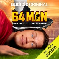 Audible Review: The 64th Man