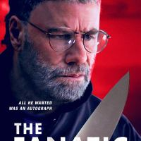 Movie Review: The Fanatic