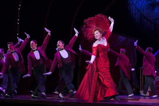 7_Carolee-Carmello-in-Hello-Dolly-National-Tour-Photograph-by-Julieta-Cervantes-2019