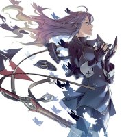 Book Review: The Art of Fire Emblem Awakening