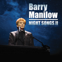 Review: Night Songs II by Barry Manilow