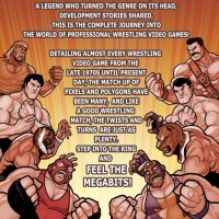 Book Review: Wrestling With Pixels