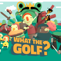Nintendo Switch Review: What The Golf?